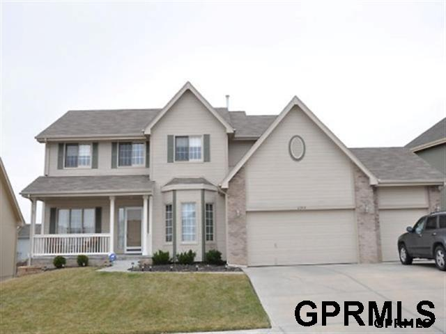 Rental Homes for Rent, ListingId:33320813, location: 11917 S 51st Papillion 68133
