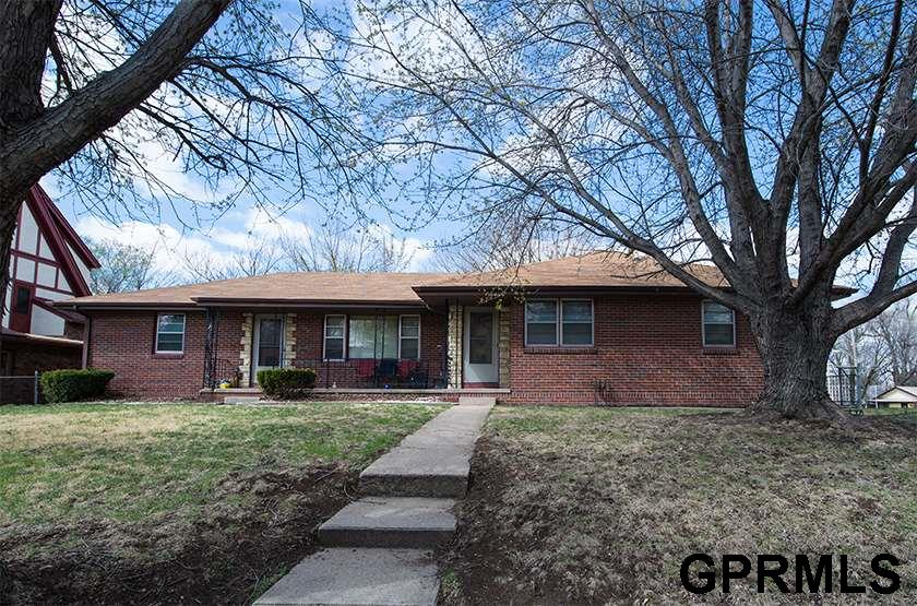 Rental Homes for Rent, ListingId:33380500, location: 3302 S 32nd Omaha 68105