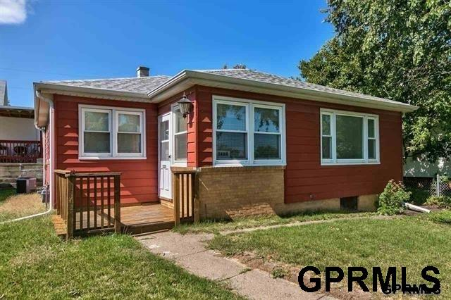Rental Homes for Rent, ListingId:33431870, location: 3484 S 16 Omaha 68108