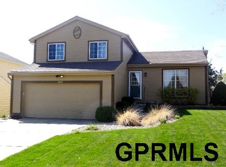 Rental Homes for Rent, ListingId:33556448, location: 6414 S 167th Omaha 68135