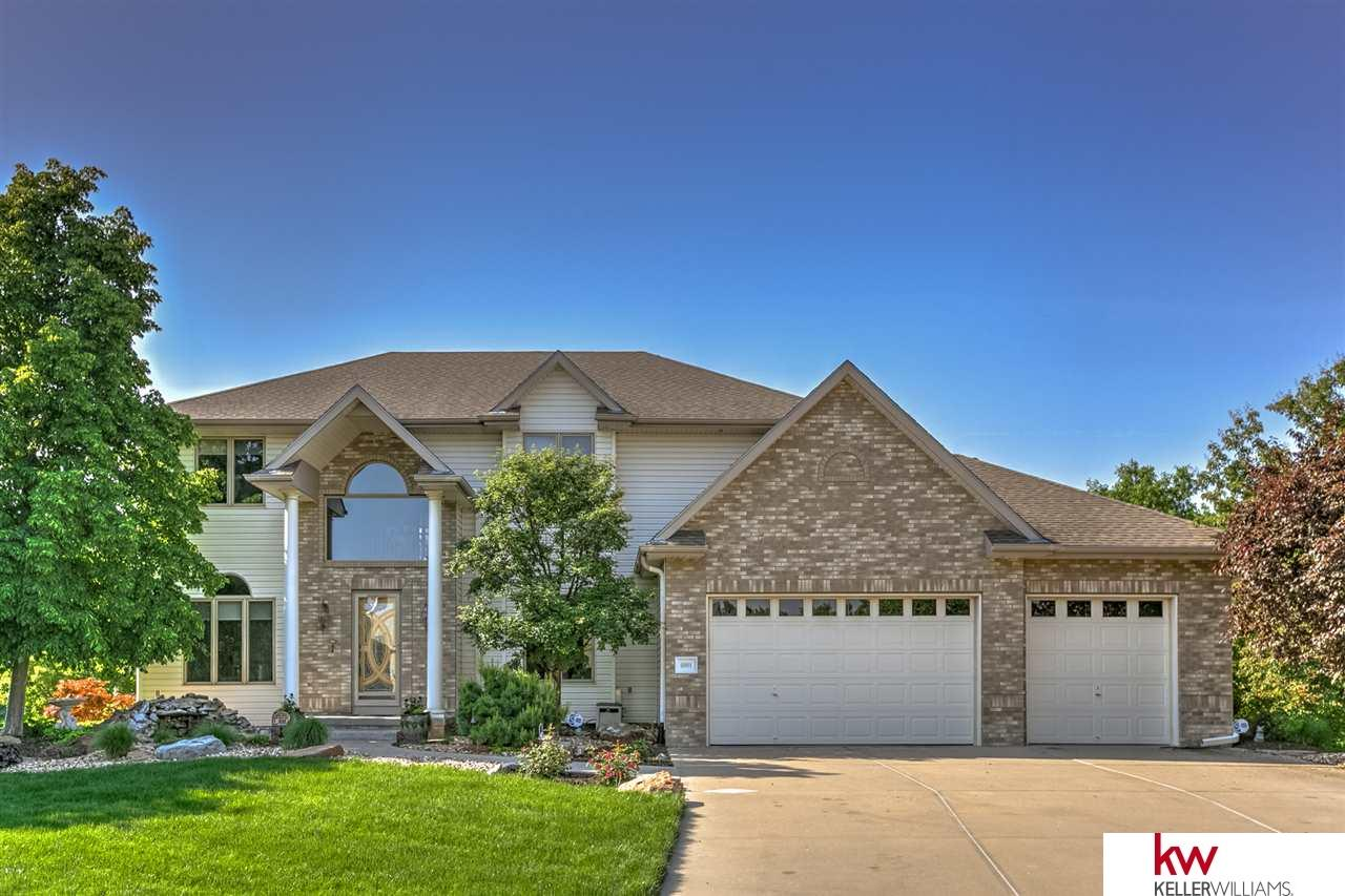 Real Estate for Sale, ListingId: 33556443, Papillion,NE68046