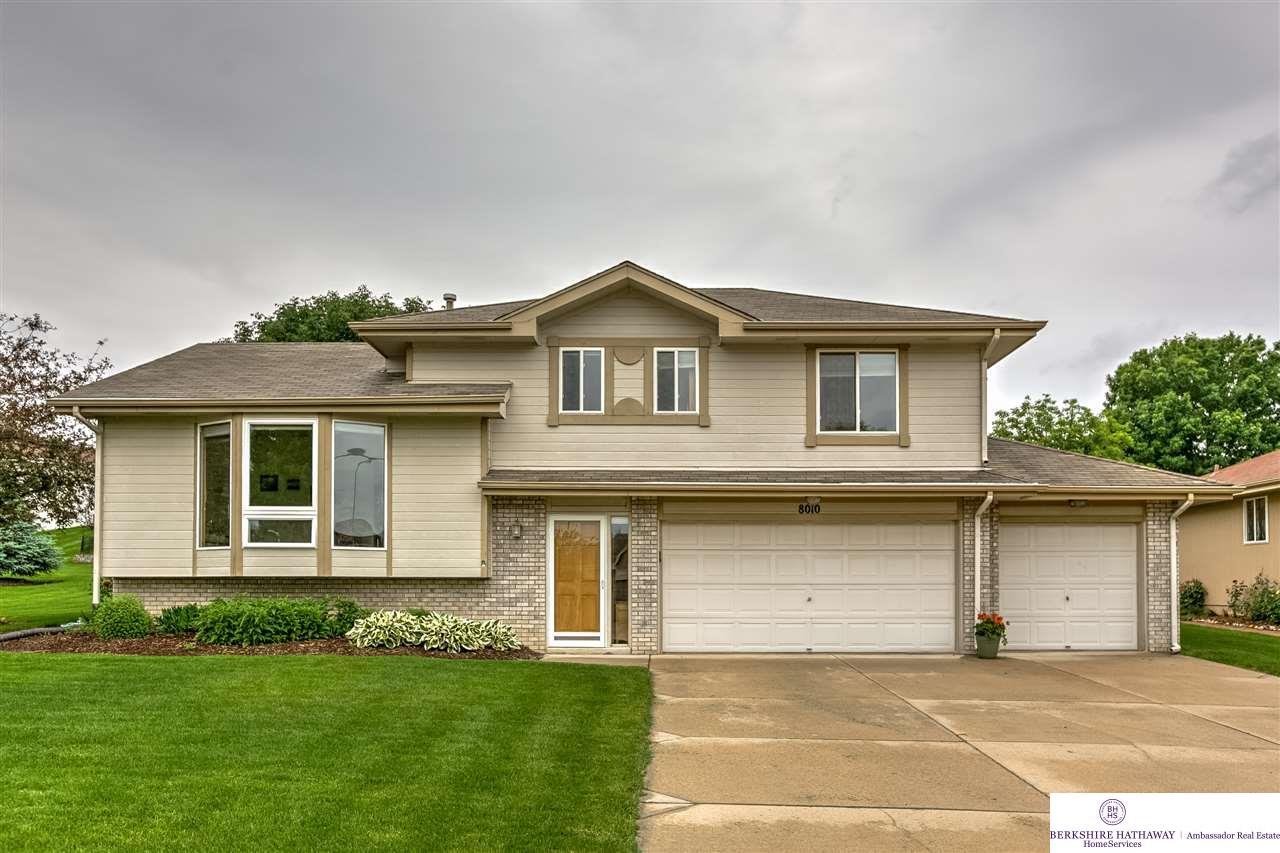 Real Estate for Sale, ListingId: 33575843, La Vista,NE68128