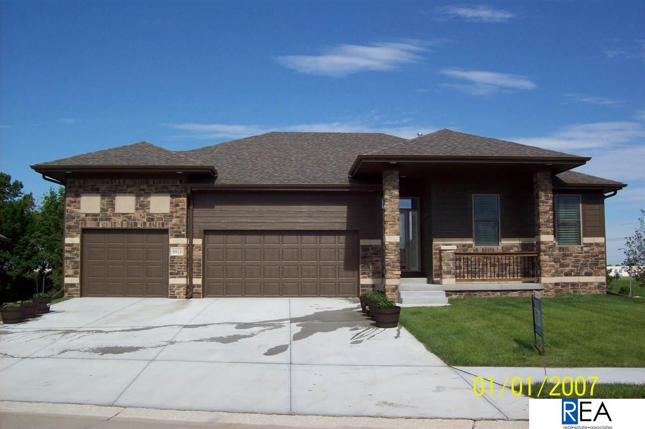 Real Estate for Sale, ListingId: 33612083, La Vista,NE68128