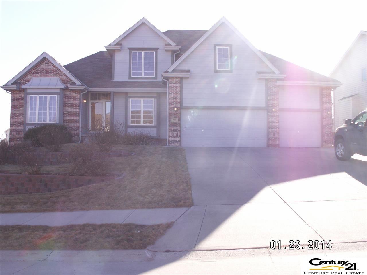 Rental Homes for Rent, ListingId:33632564, location: 915 Knapp Papillion 68046