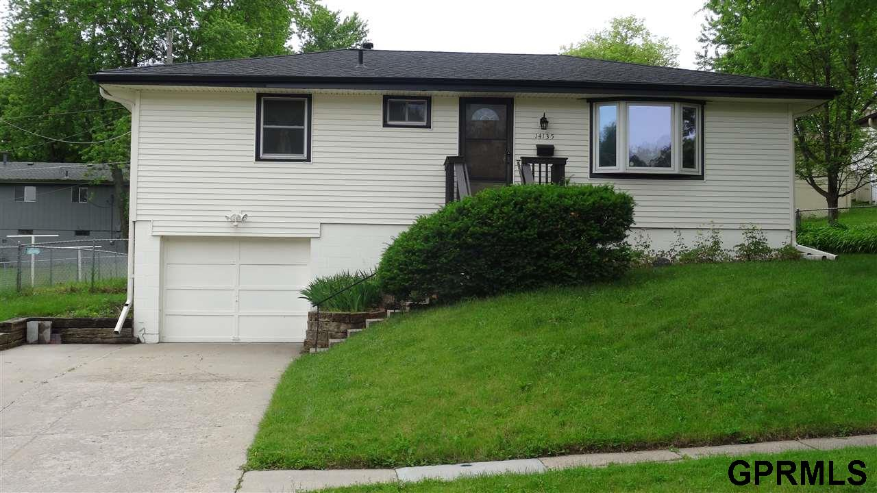 Rental Homes for Rent, ListingId:33784782, location: 14135 N Omaha 68137