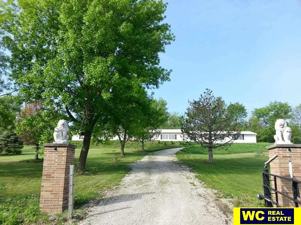 Real Estate for Sale, ListingId: 33817505, Ft Calhoun,NE68023