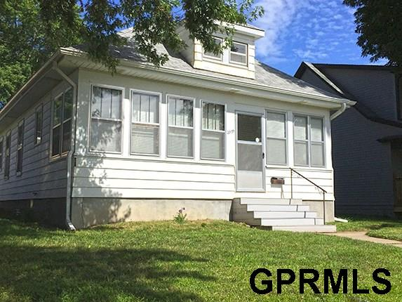 Rental Homes for Rent, ListingId:33999269, location: 2339 N 61st Omaha 68104
