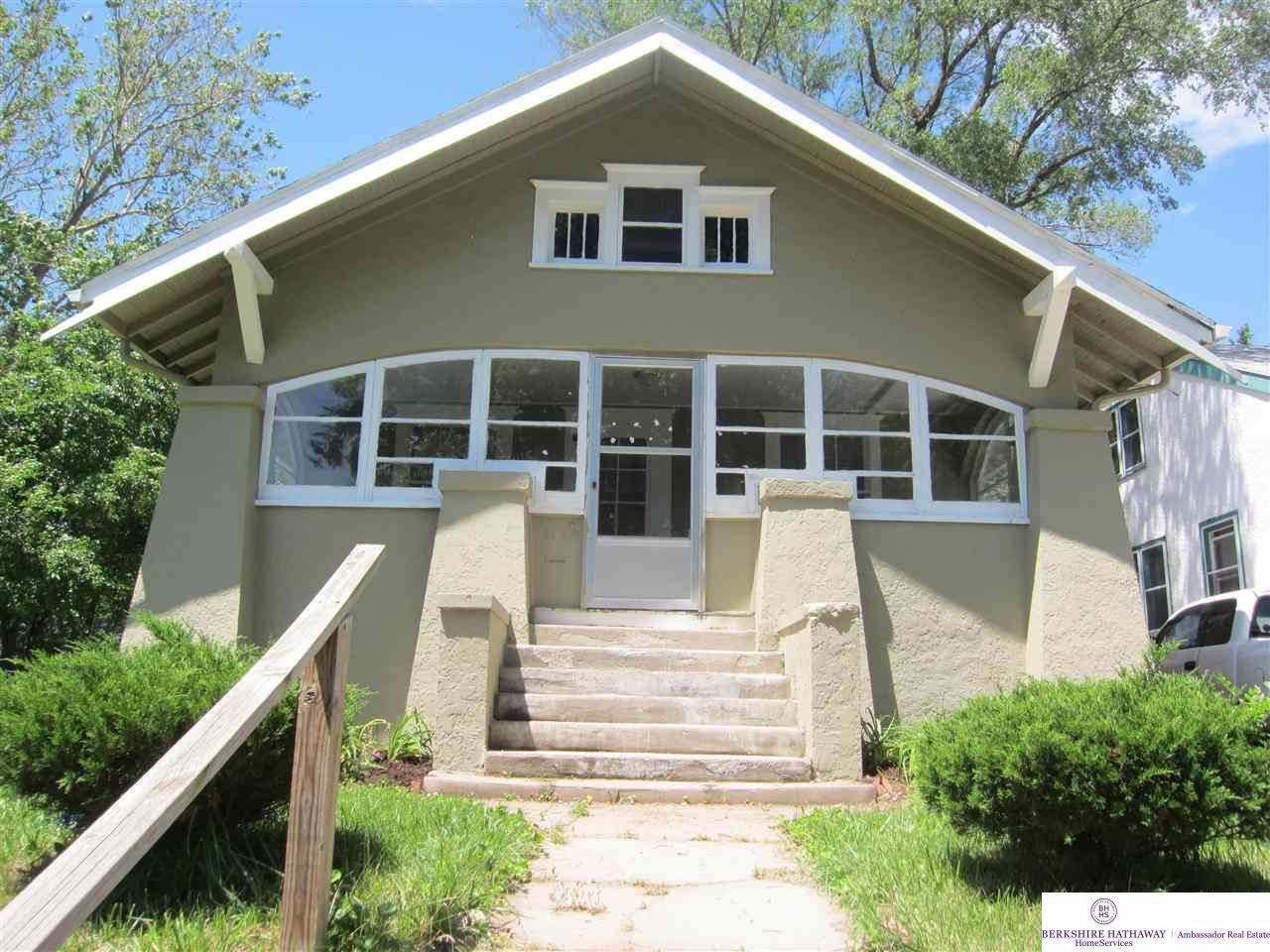 Real Estate for Sale, ListingId: 33999241, Omaha,NE68104