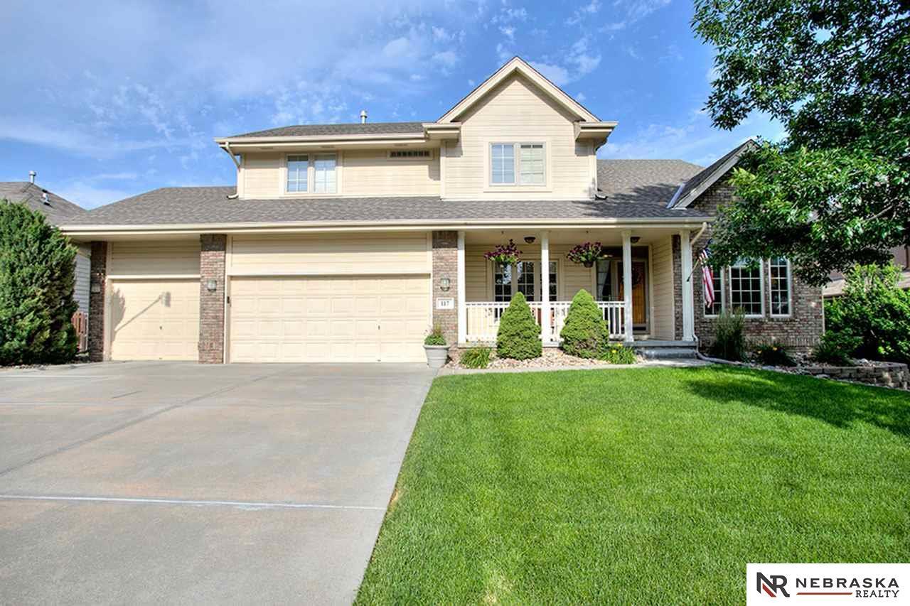 Real Estate for Sale, ListingId: 34038193, Papillion,NE68133