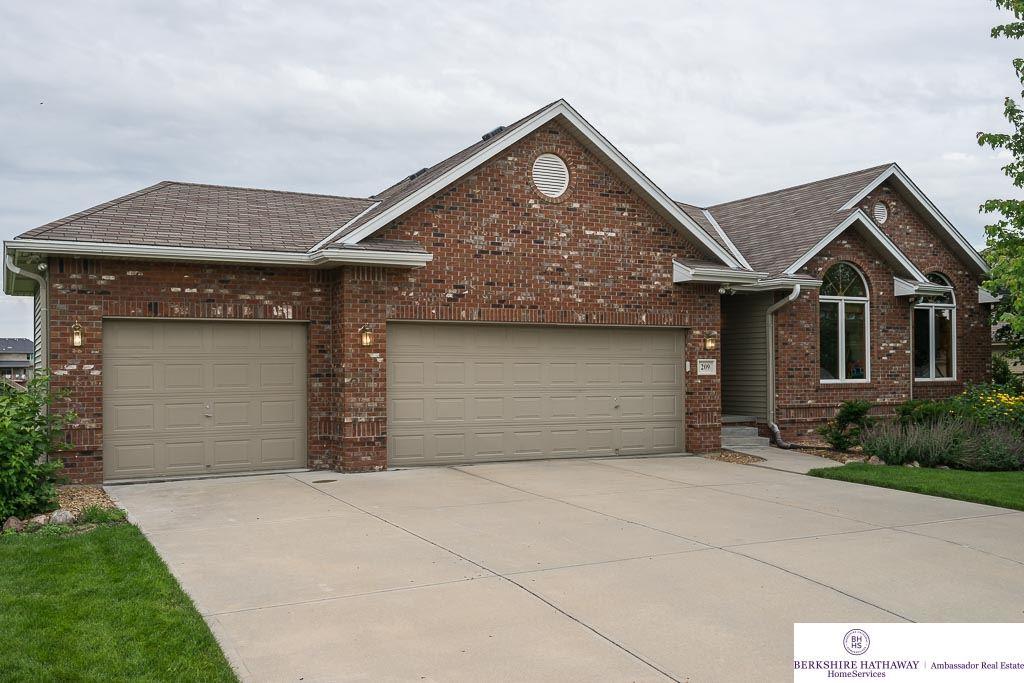 Real Estate for Sale, ListingId: 34093089, Papillion,NE68133