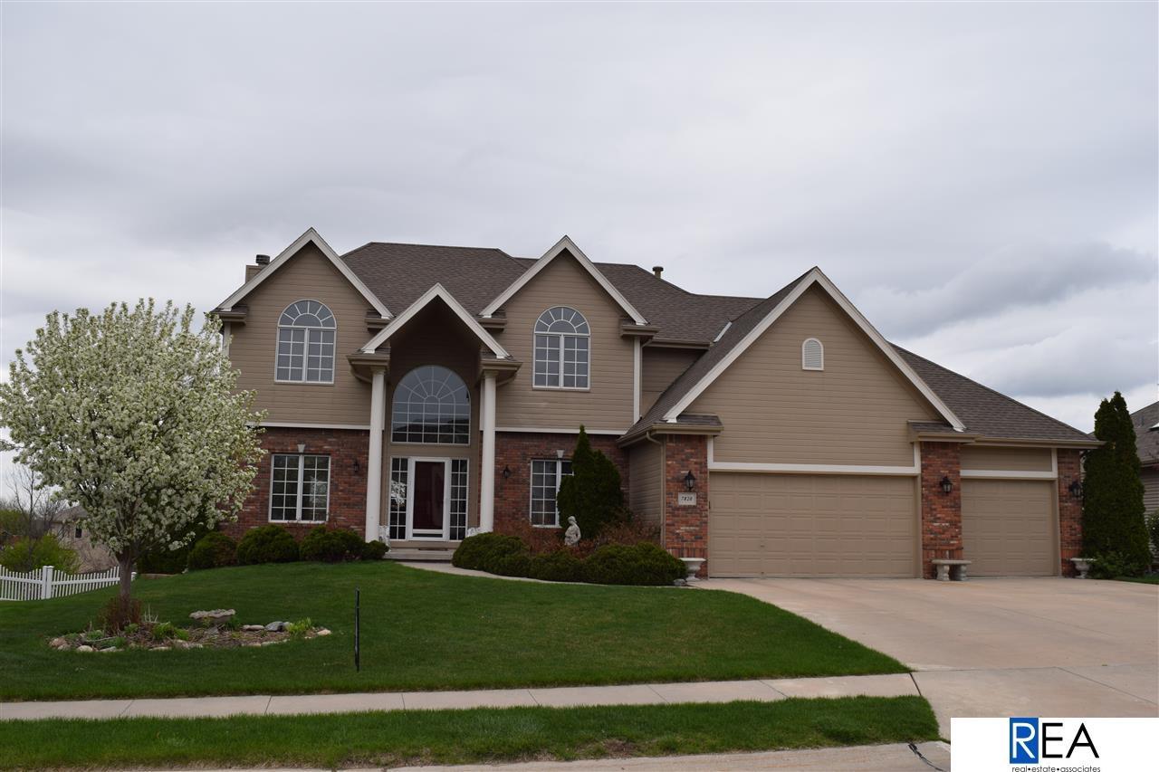 Real Estate for Sale, ListingId: 34136908, La Vista,NE68128