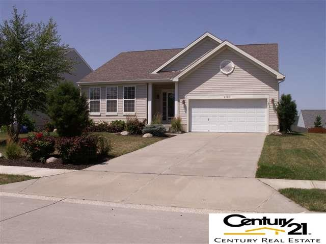 Rental Homes for Rent, ListingId:34149698, location: 2106 Petersen Papillion 68046