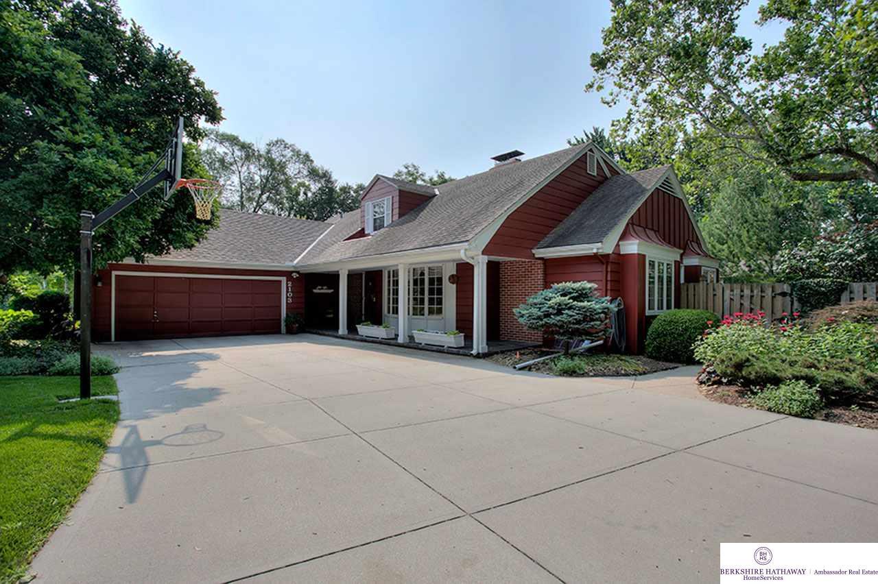 Real Estate for Sale, ListingId: 34171636, Omaha,NE68124