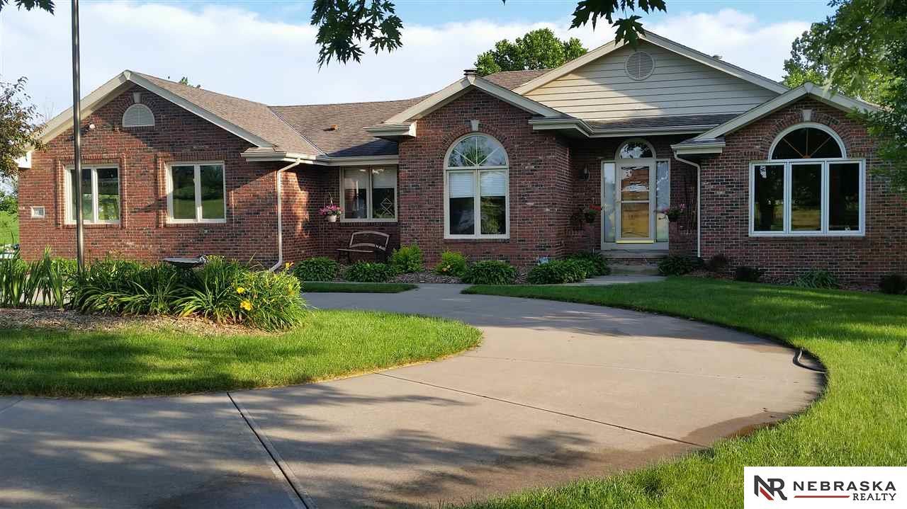Real Estate for Sale, ListingId: 34269882, Springfield,NE68059