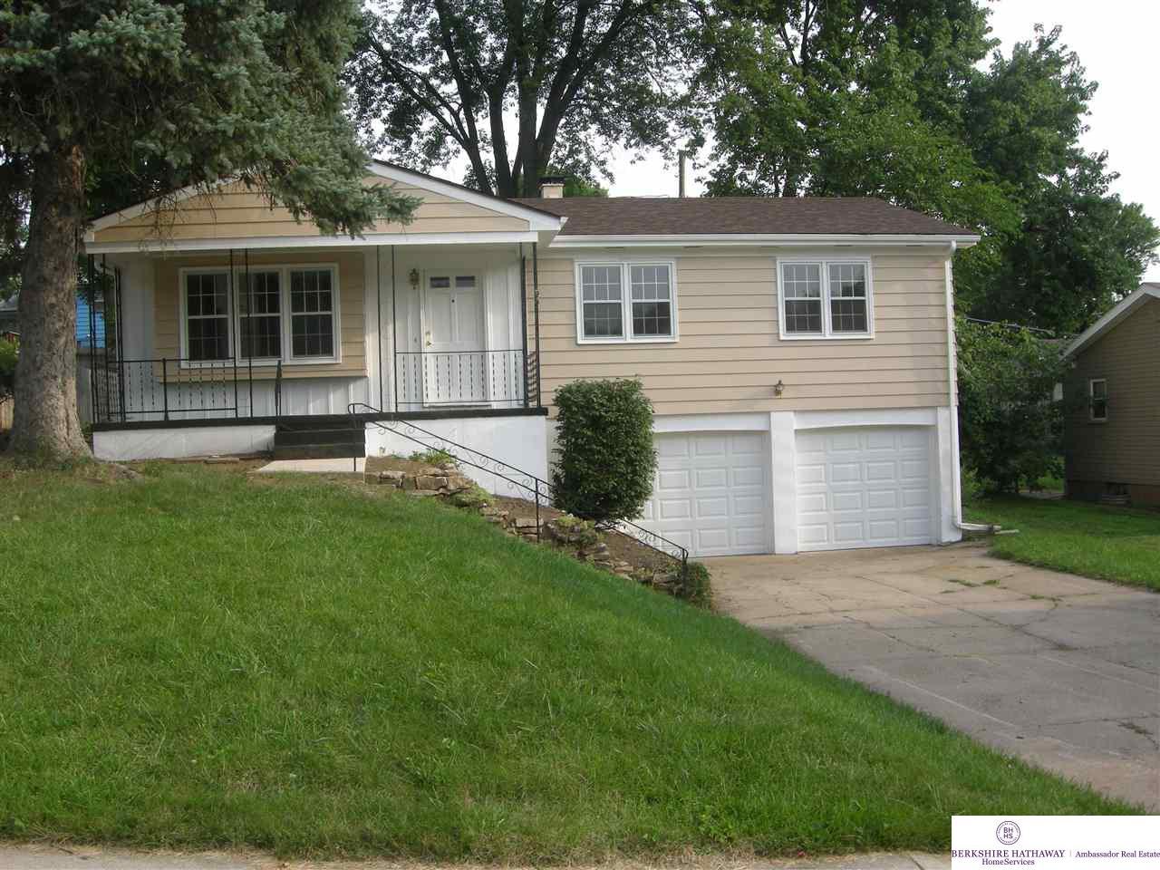 Rental Homes for Rent, ListingId:34293097, location: 6323 Jaynes St Omaha 68104