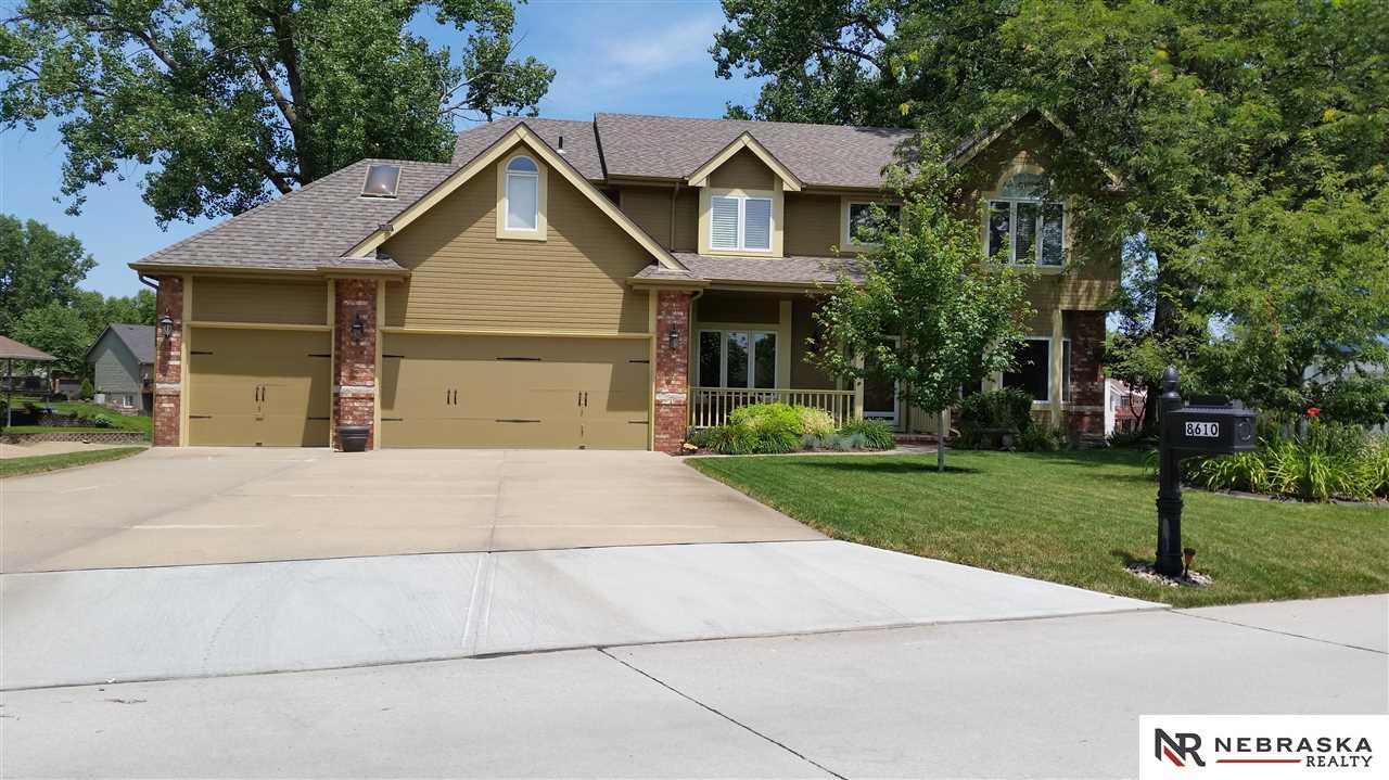 Real Estate for Sale, ListingId: 34347684, Papillion,NE68046