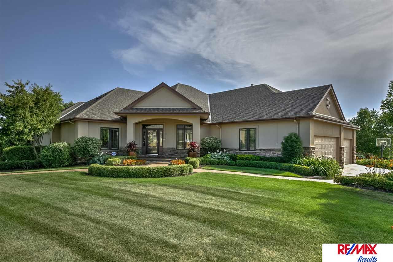 Real Estate for Sale, ListingId: 34417635, Bennington,NE68007