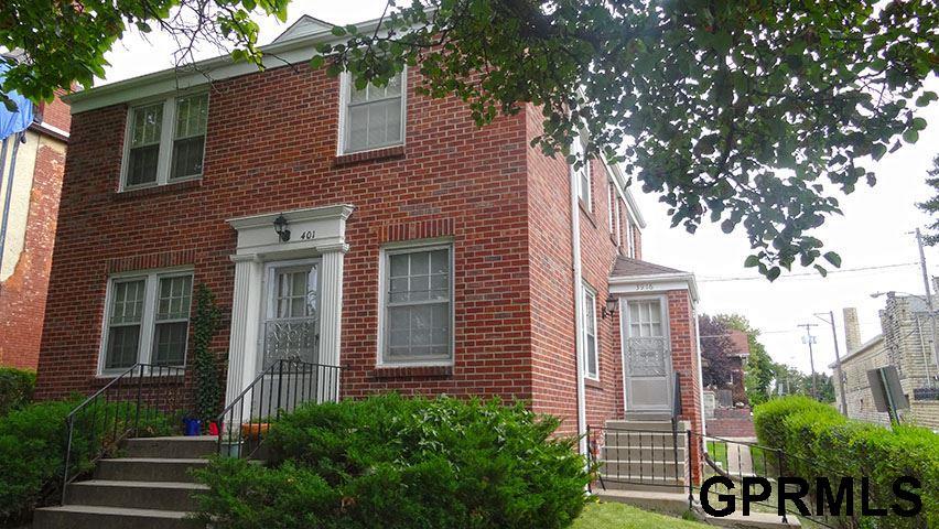 Rental Homes for Rent, ListingId:34417659, location: 3916 Chicago Omaha 68131