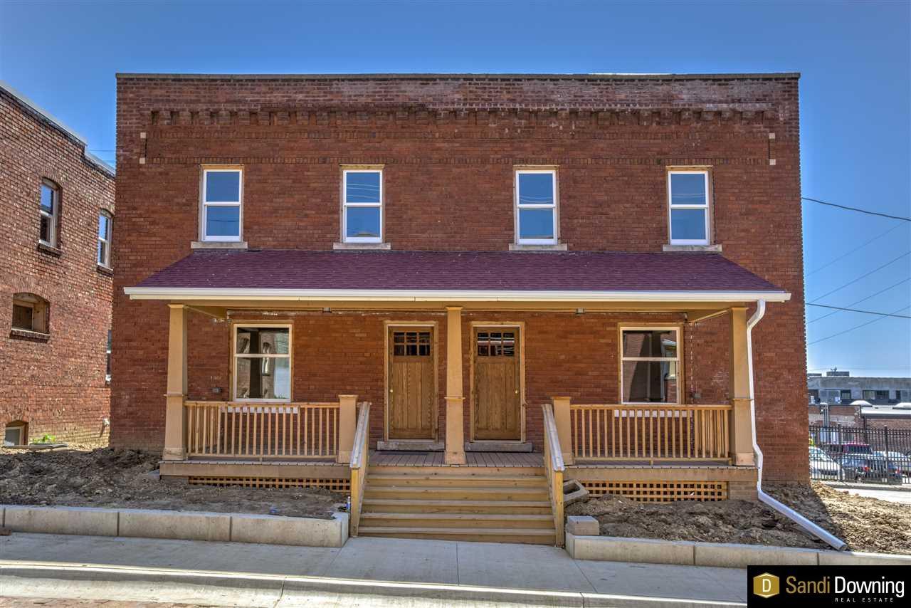 Rental Homes for Rent, ListingId:34437996, location: 2603 Jones Omaha 68105
