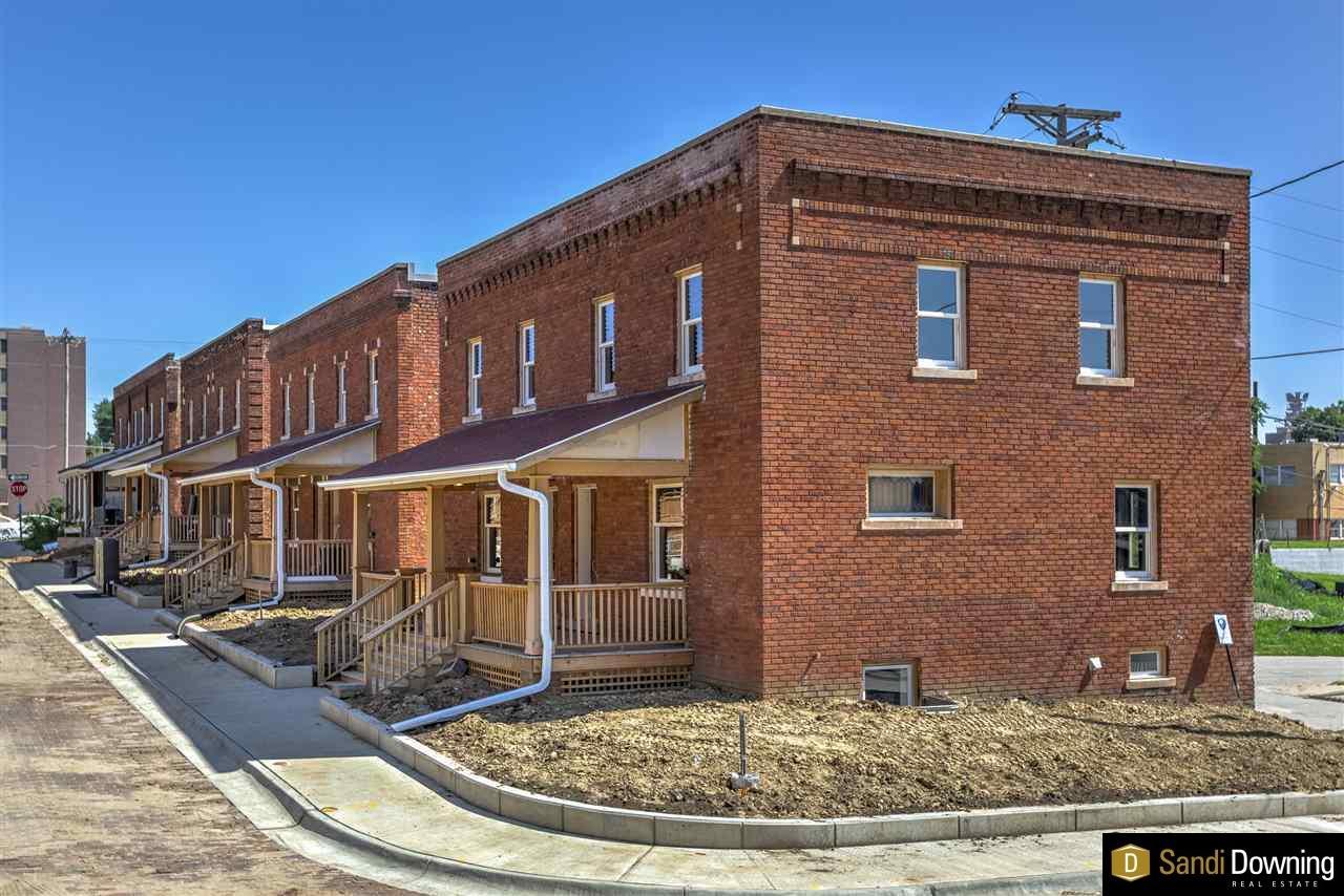 Rental Homes for Rent, ListingId:34458614, location: 2605 Jones Omaha 68105