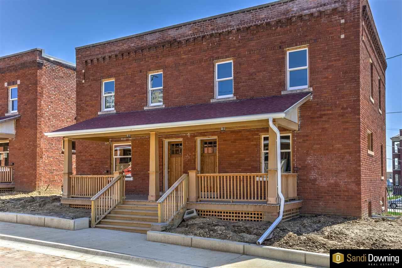 Rental Homes for Rent, ListingId:34458623, location: 2607 Jones Omaha 68105