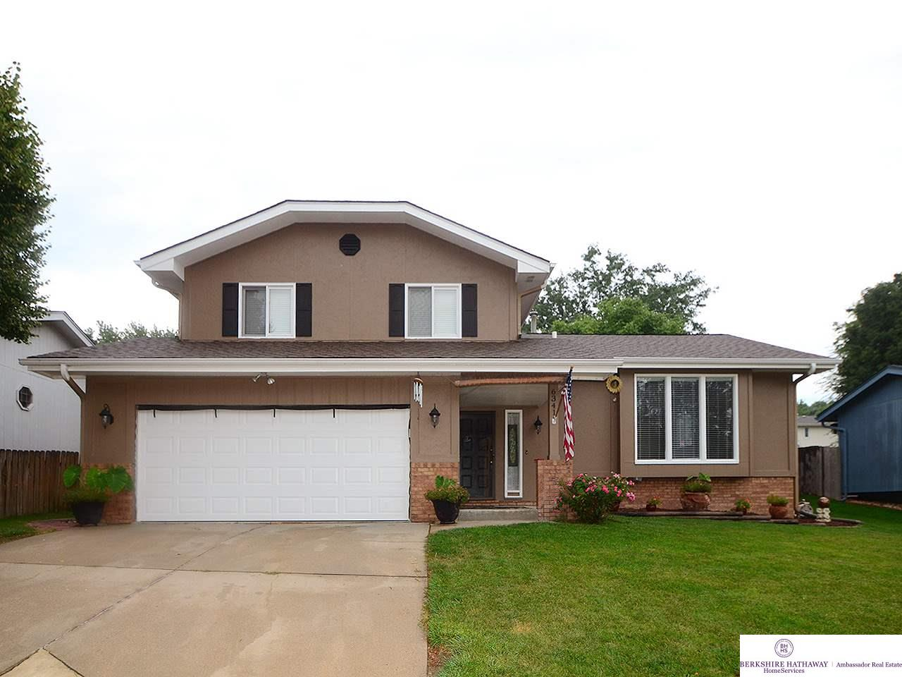 Real Estate for Sale, ListingId: 34536382, Omaha,NE68164