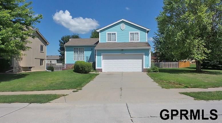 Rental Homes for Rent, ListingId:34947193, location: 10854 Martin Omaha 68164