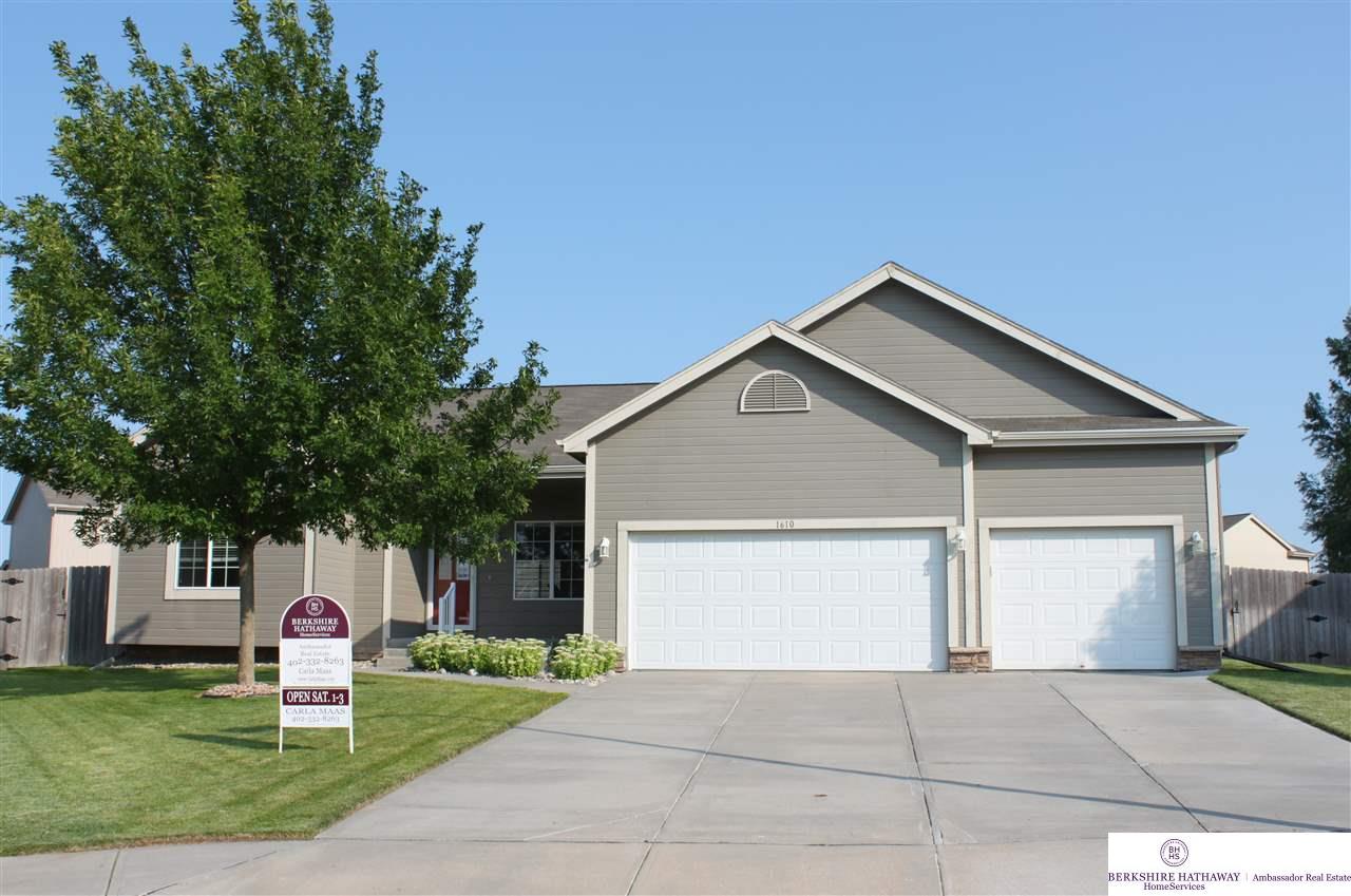 Real Estate for Sale, ListingId: 34947185, Bellevue,NE68123