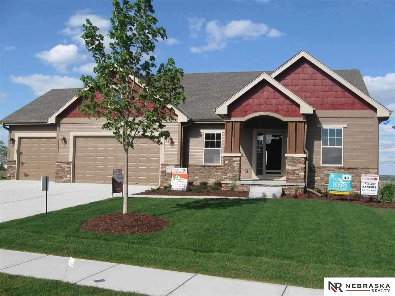 Real Estate for Sale, ListingId: 35134426, Papillion,NE68133