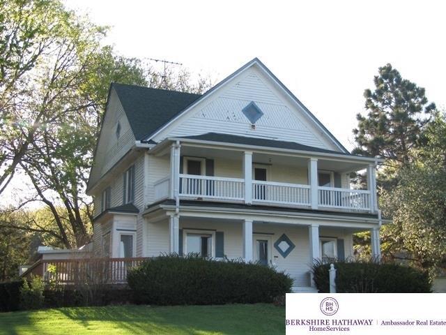 Real Estate for Sale, ListingId: 35191640, Tekamah,NE68061