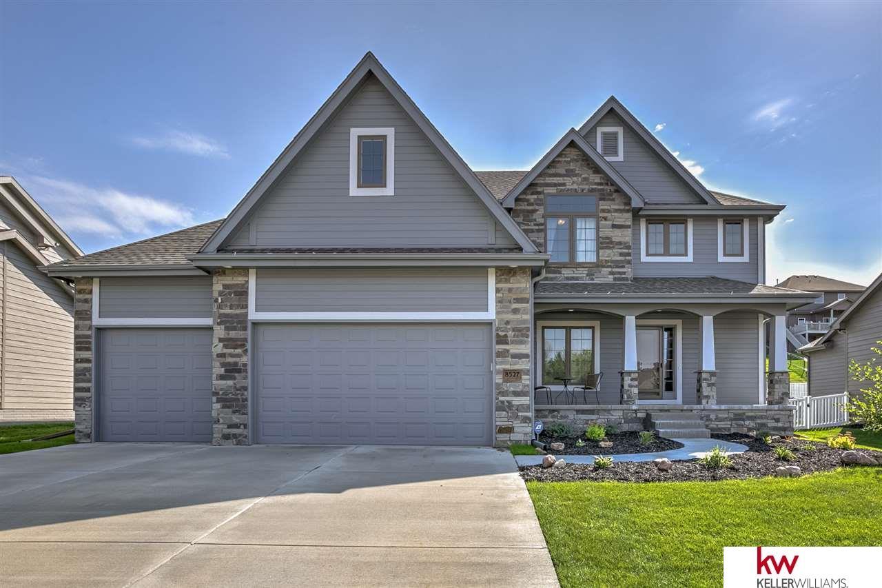 Real Estate for Sale, ListingId: 35389399, La Vista,NE68128