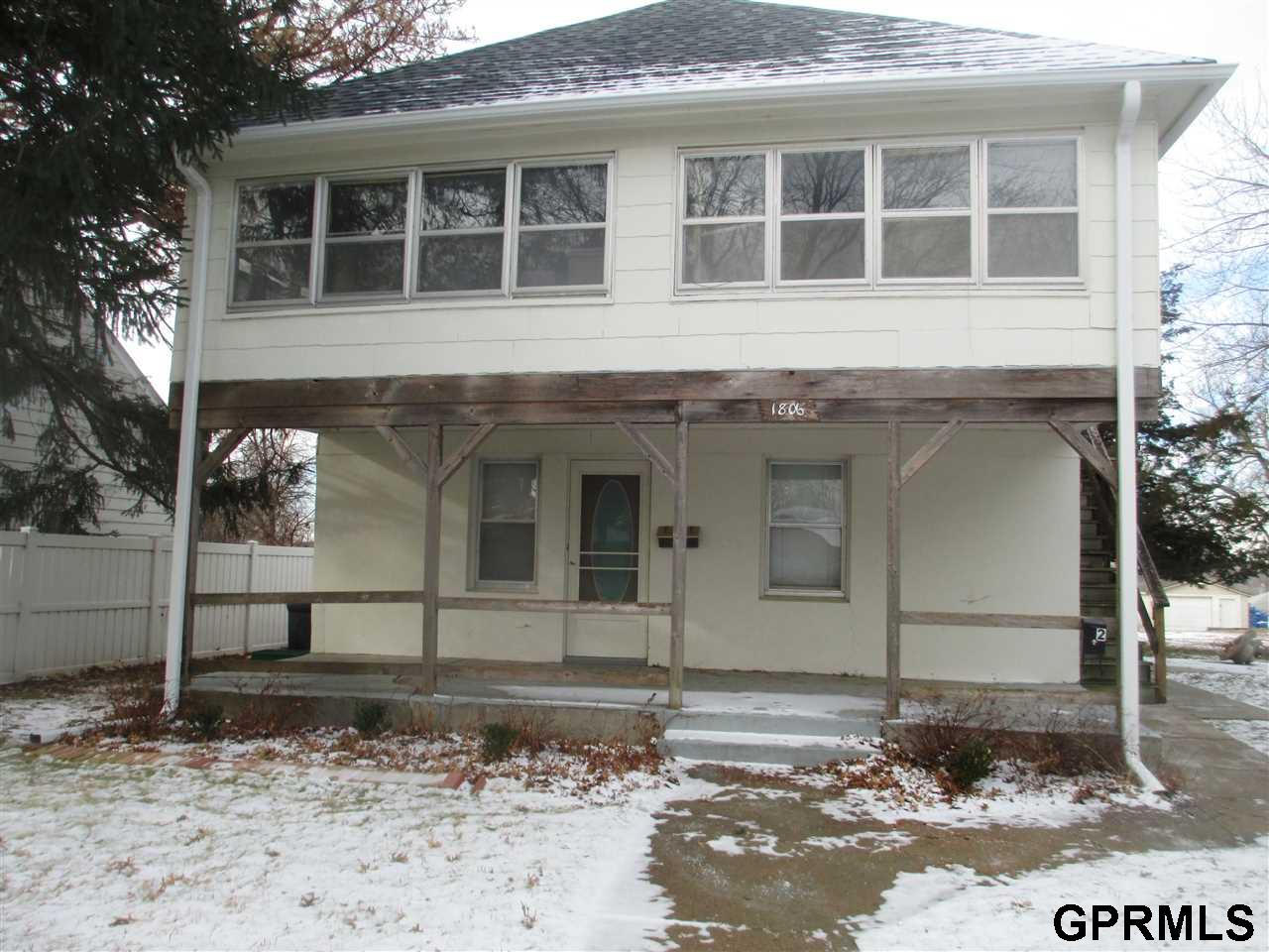 Rental Homes for Rent, ListingId:35478137, location: 1806 N 60 Omaha 68104