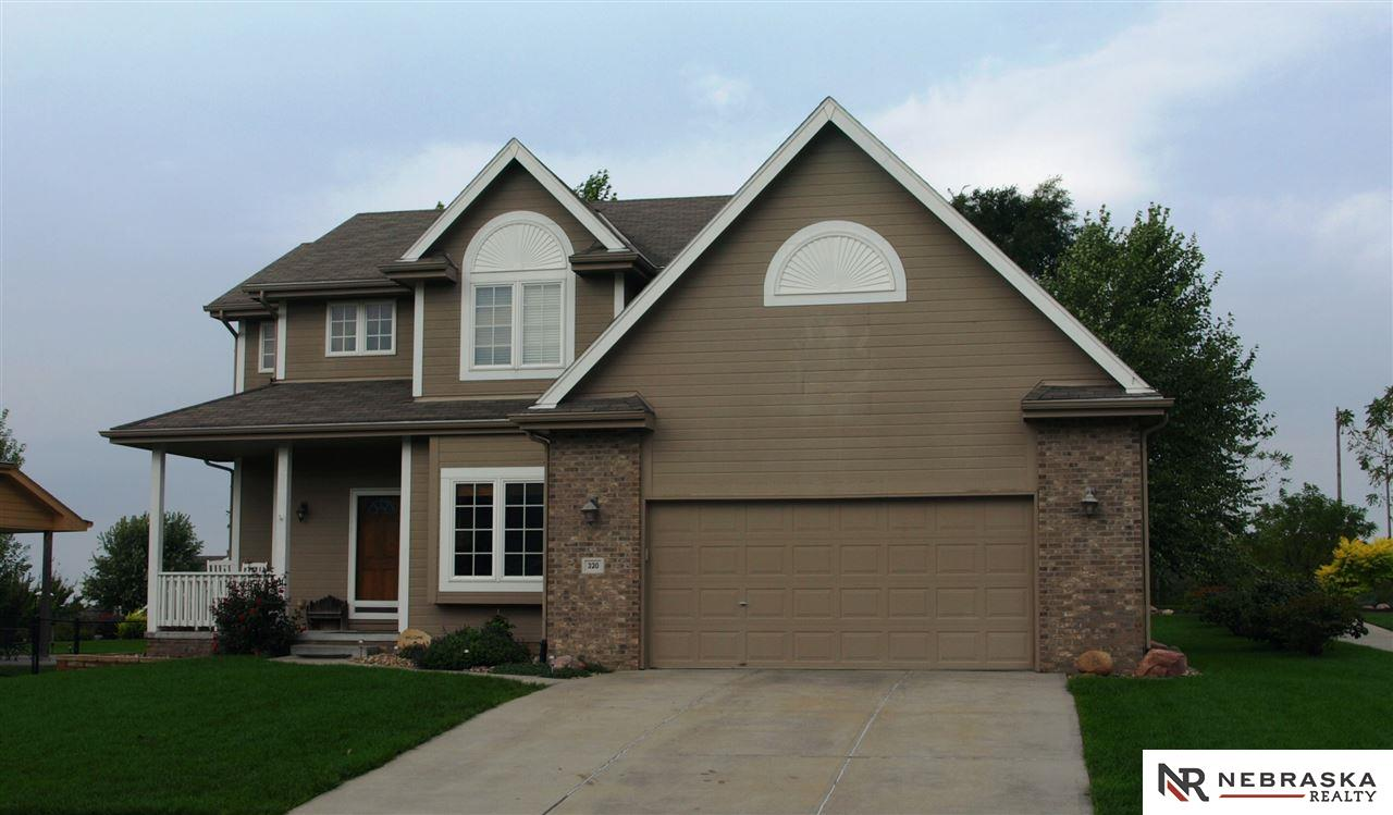 Real Estate for Sale, ListingId: 35522709, Springfield,NE68059