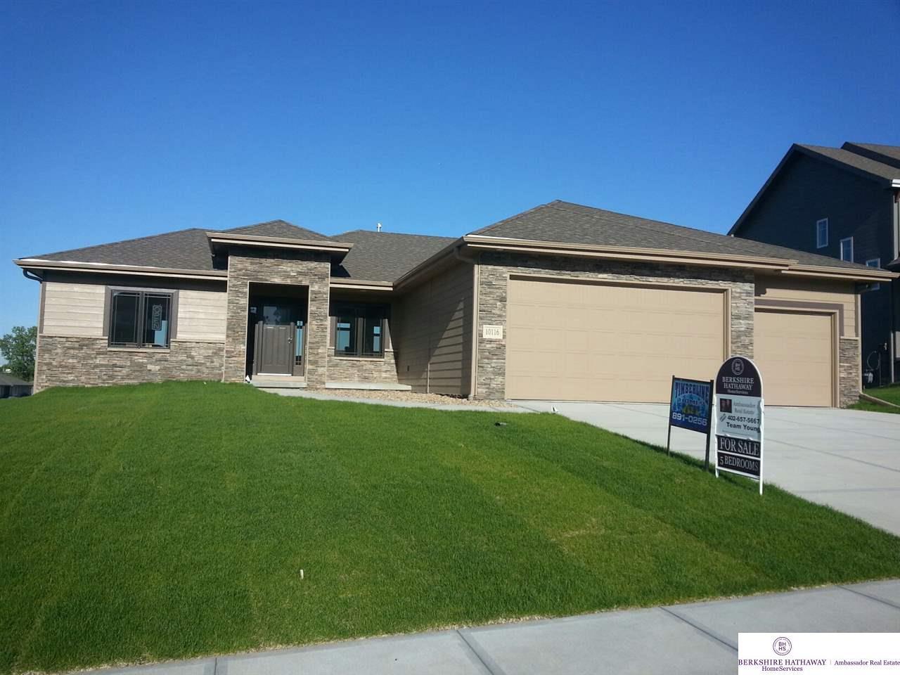 Real Estate for Sale, ListingId: 35541587, Papillion,NE68046