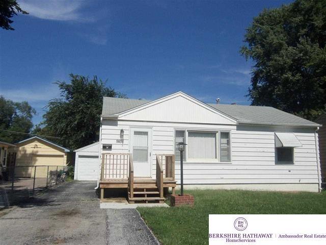 Real Estate for Sale, ListingId: 35541593, Omaha,NE68104