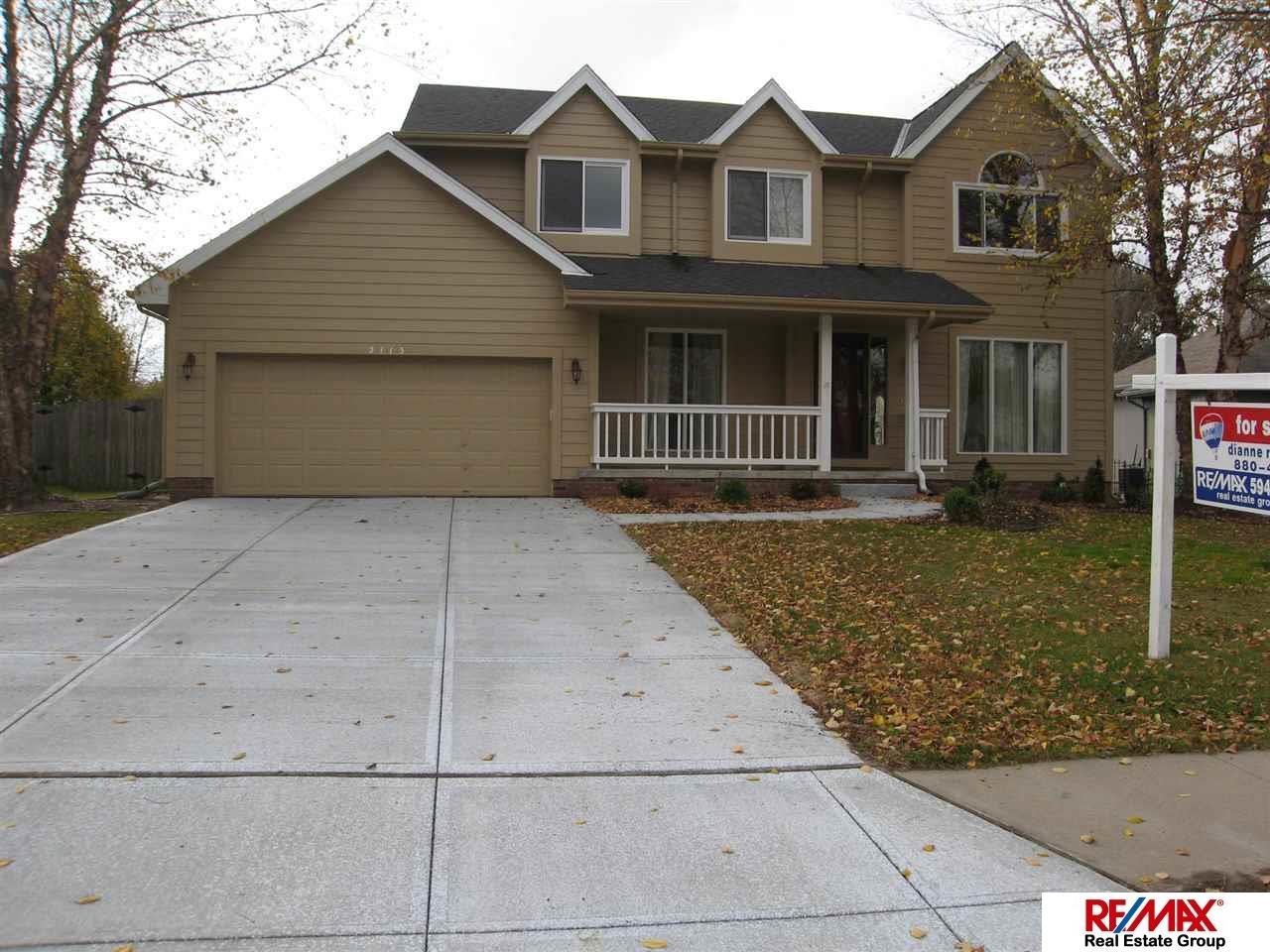 Real Estate for Sale, ListingId: 35589548, Papillion,NE68133