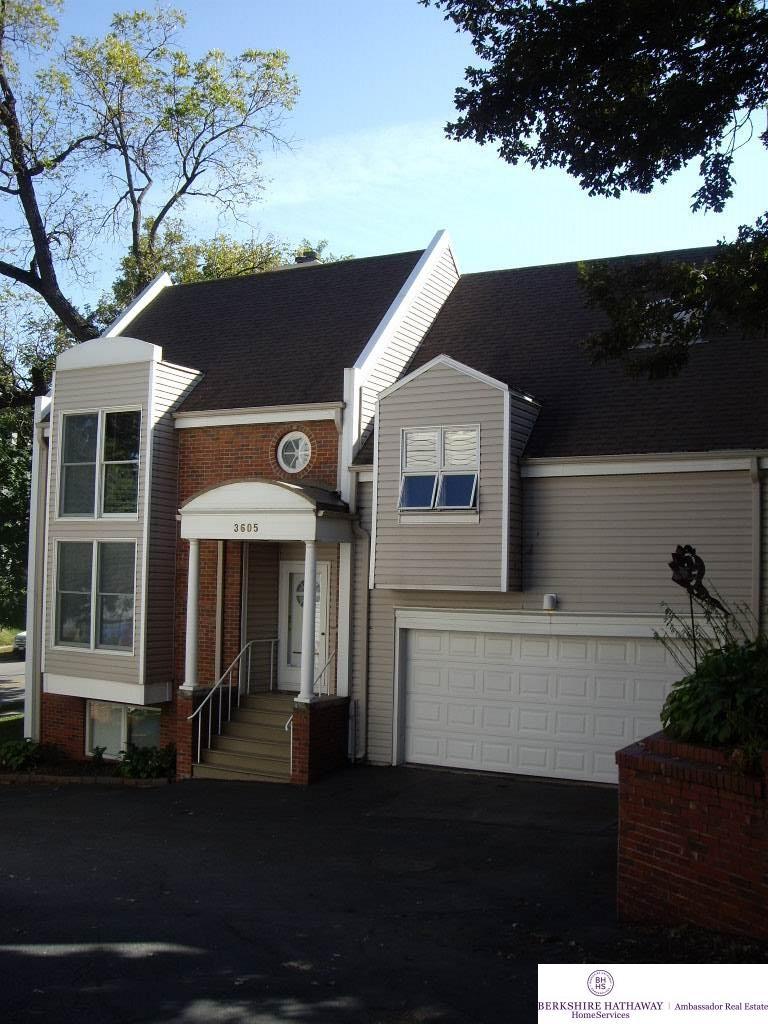 Rental Homes for Rent, ListingId:35642722, location: 3605 Leavenworth Court Omaha 68105