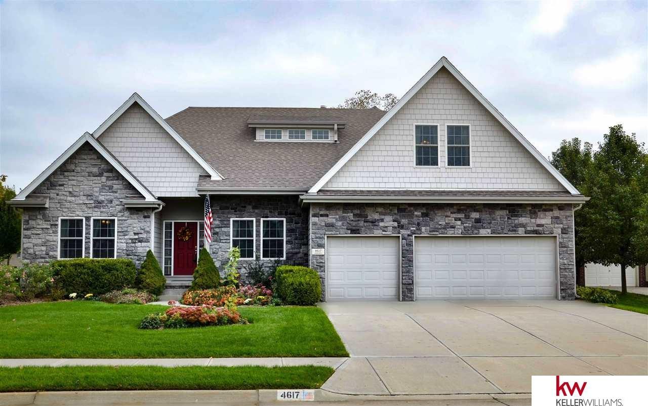 Real Estate for Sale, ListingId: 35690919, Papillion,NE68133
