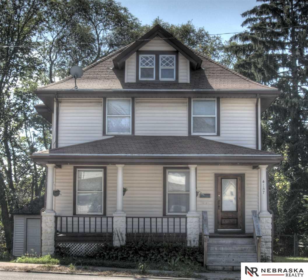 Rental Homes for Rent, ListingId:35728756, location: 4157 Cuming Omaha 68131