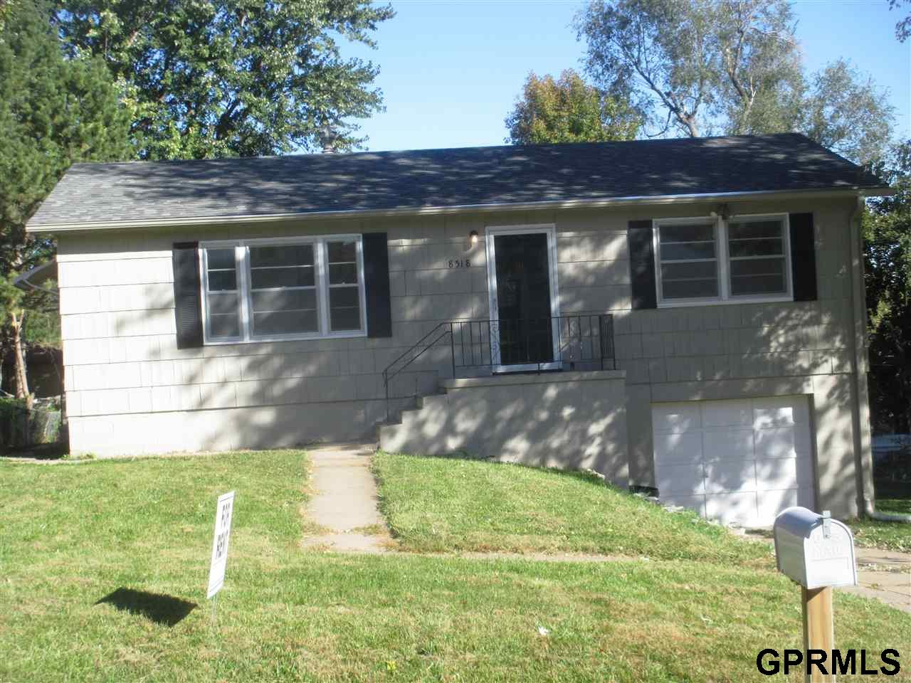 Rental Homes for Rent, ListingId:35775516, location: 8518 Underwood Omaha 68114