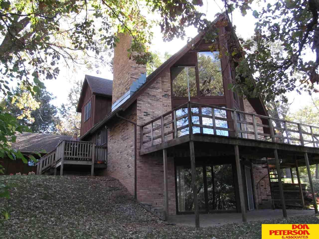 Real Estate for Sale, ListingId: 35807505, Nickerson,NE68044
