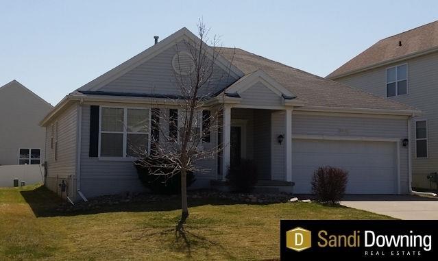 Rental Homes for Rent, ListingId:35914228, location: 18911 Howe Omaha 68130