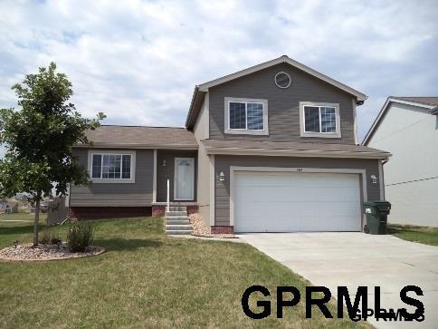 Rental Homes for Rent, ListingId:35974648, location: 4914 N 170th Omaha 68116