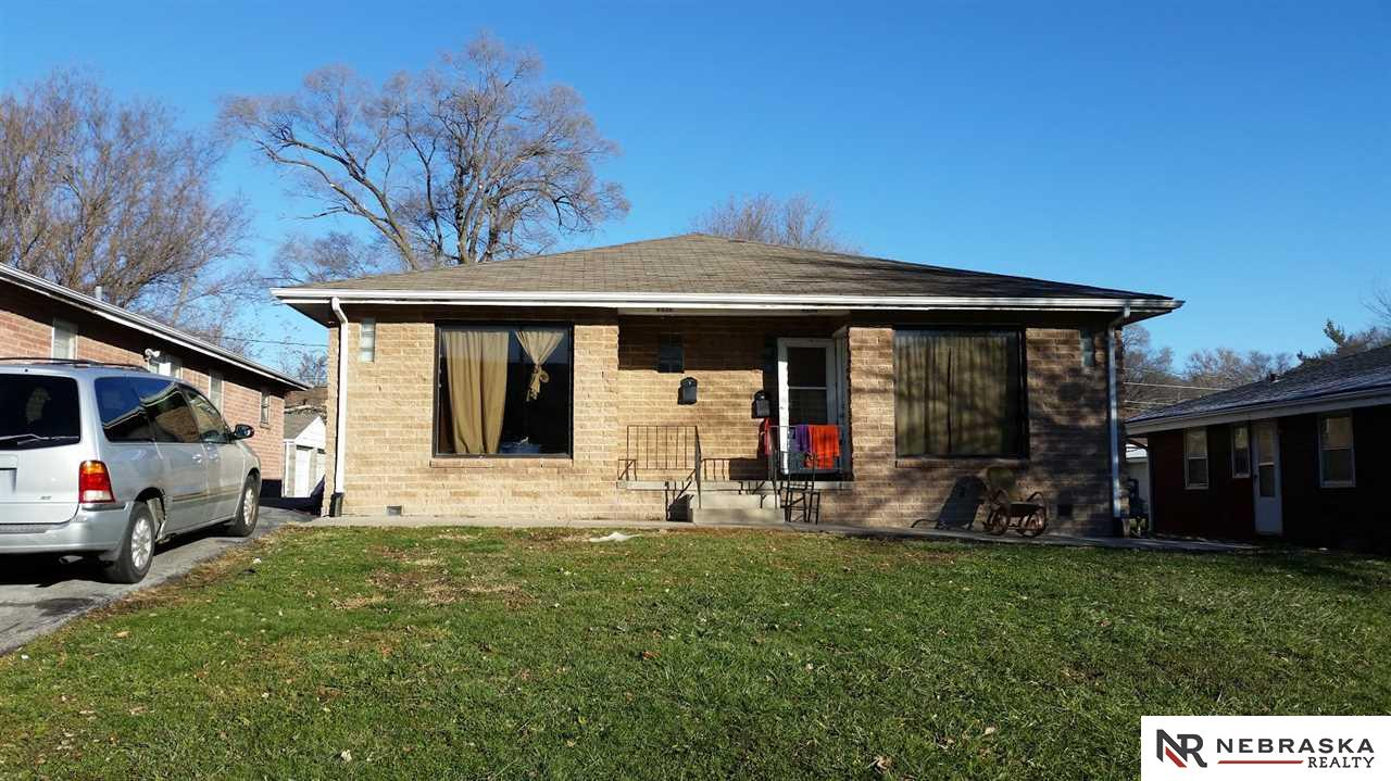 Real Estate for Sale, ListingId: 36036640, Omaha,NE68104
