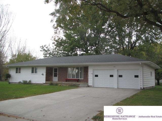 Real Estate for Sale, ListingId: 36042857, Scribner,NE68057