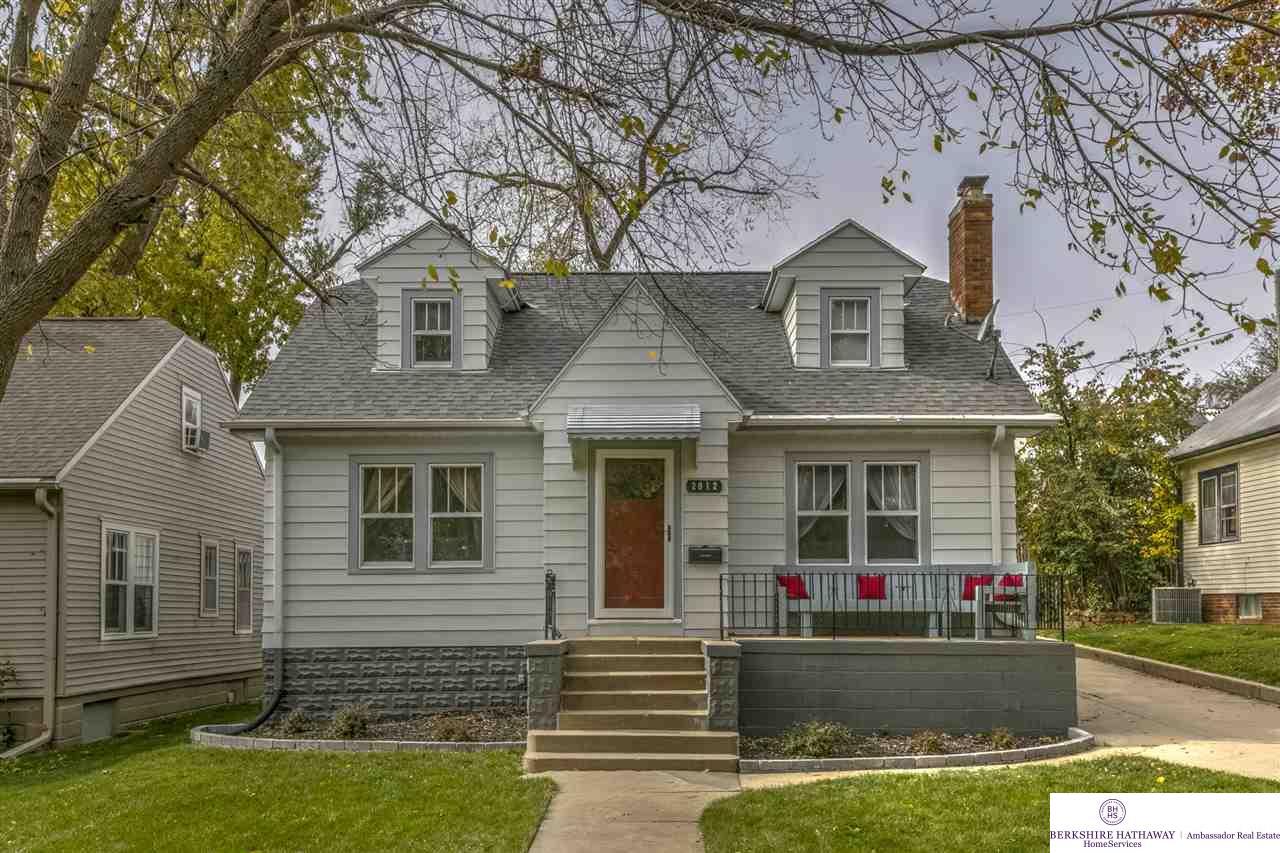 Real Estate for Sale, ListingId: 36073101, Omaha,NE68104