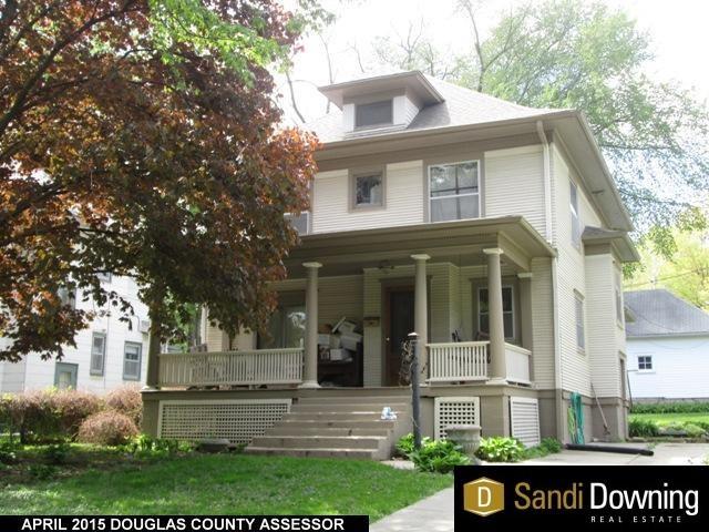 Rental Homes for Rent, ListingId:36073102, location: 1006 Glenwood Omaha 68131