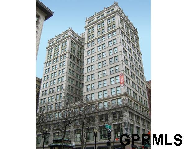 Rental Homes for Rent, ListingId:36073097, location: 300 S 16th Omaha 68102