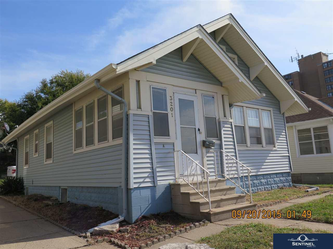 Rental Homes for Rent, ListingId:36093794, location: 3201 N 60 Omaha 68104