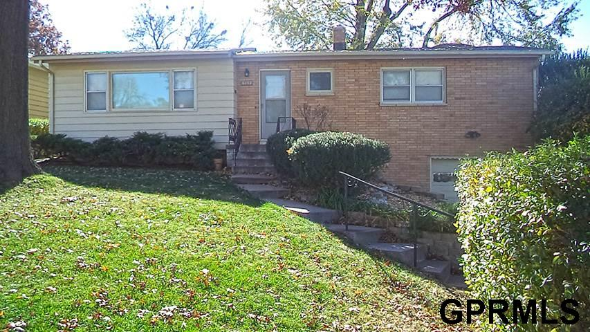 Rental Homes for Rent, ListingId:36123508, location: 6157 Elm Omaha 68106